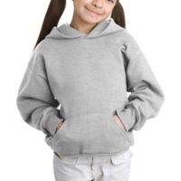Youth EcoSmart ® Pullover Hooded Sweatshirt Thumbnail