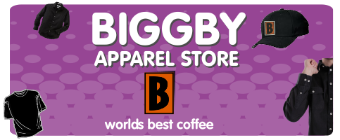 BIGGBY apparel